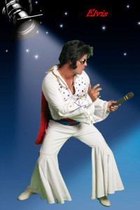 comedy shows sydney-elvis