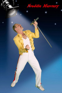 comedy shows sydney-freddie-mercury