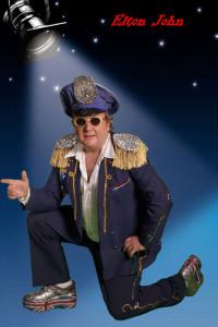 comedy shows sydney-elton-john